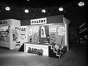 16/09/1954<br /> 09/16/1954<br /> 16 September 1954<br /> <br /> Modern Display Artists Special at Ideal Homes Exhibition
