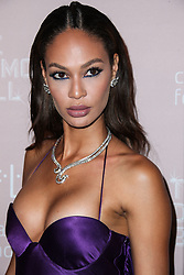 MANHATTAN, NEW YORK CITY, NY, USA - SEPTEMBER 13: Rihanna's 4th Annual Diamond Ball Benefitting The Clara Lionel Foundation held at Cipriani Wall Street on September 13, 2018 in Manhattan, New York City, New York, United States. 13 Sep 2018 Pictured: Joan Smalls. Photo credit: Image Press Agency/MEGA TheMegaAgency.com +1 888 505 6342