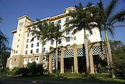 Tanzania, DAR ES SALAAM, Holiday Inn hotel