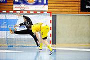 DESCRIZIONE : Handball Tournoi de Cesson Homme<br /> GIOCATORE : GENTY Pascal <br /> SQUADRA : Cesson<br /> EVENTO : Tournoi de cesson<br /> GARA : Cesson Tremblaye<br /> DATA : 06 09 2012<br /> CATEGORIA : Handball Homme<br /> SPORT : Handball<br /> AUTORE : JF Molliere <br /> Galleria : France Hand 2012-2013 Action<br /> Fotonotizia : Tournoi de Cesson Homme<br /> Predefinita :
