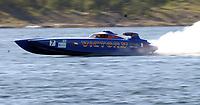 Motorsport, 15 august 2004, båtsport, Scandinavian Grand Prix, Class 1 World Powerboat Championship, Victory 7 Ali Nasser , Ali Al Qama