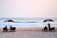 Sri Lanka, province du sud ouest, Bentota, plage de Bentota //  Sri Lanka, West Coast, Bentota, beach