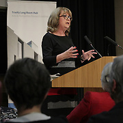 5.11.2019 Long Room Hub Mary McAleese Annual Edmund Burke Lecture