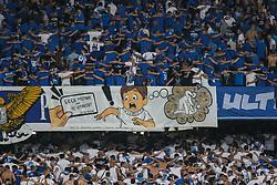 2017.8.3, Poznan  ,   Lech Poznan - FC Utrecht , European football UEFA Europa League  Lech Poznan - FC Utrecht   n z kibice Lecha  fot. Adam Jastrzebowski / Foto Olimpik *** Please Use Credit from Credit Field ***