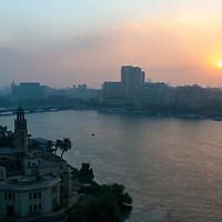 Cairo City - Egypt