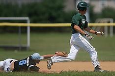 2011 Senior League Eastern Regional - Pennsylvania v. West Deptford - Elimination Round