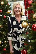 SBS6-programma Irene & Rudolph vieren kerst.<br /> <br /> Op de foto:  Irene Moors