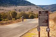 Mountain Biking Through OC Wilderness Parks