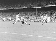 All Ireland Minor Football Semi Final.Croke Park, Dublin.20.08.1978  20th August 1978
