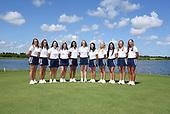 FAU Women's Golf 2019