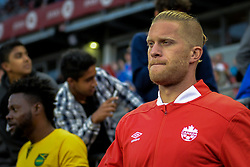 September 3, 2017 - Toronto, Canada - Marcel de Jong  before the Canada-Jamaica Men's International Friendly match at BMO Field in Toronto, Canada, on 2 September 2017. (Credit Image: © Anatoliy Cherkasov/NurPhoto via ZUMA Press)
