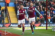 Aston Villa v Burton Albion 030218