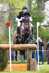 Fox-Pitt William, (GBR), The Jog<br /> Rolex Kentucky Three Day Event CCI4* <br /> Lexington 2015<br /> © Hippo Foto - Libby Law<br /> 26/04/15
