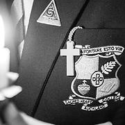 Sacred Heart Leavers 2016 - Chapel