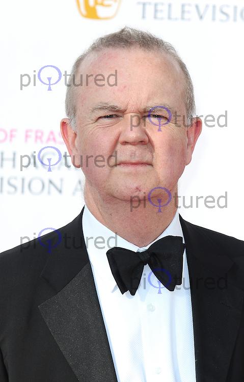 Ian Hislop, British Academy (BAFTA) Television Awards, Royal Festival Hall, London UK, 08 May 2016, Photo by Richard Goldschmidt