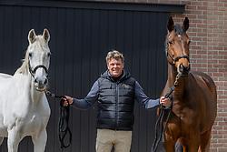 Dubbeldam Jeroen, De Sjiem, Zenith SFN<br /> Stal De Sjiem - Weerselo 2021<br /> © Hippo Foto - Dirk Caremans<br /> 07/04/2021