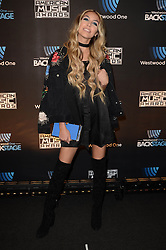 Westwood One Backstage at the American Music Awards Day 2 at the L.A. Live Event Deck. 19 Nov 2016 Pictured: Jena Rose. Photo credit: David Edwards / MEGA TheMegaAgency.com +1 888 505 6342