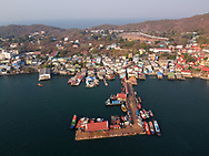 DCIM\100MEDIA\DJI_0189.JPG Koh Si Chang island near Si Racha in Chonburi province Thailand