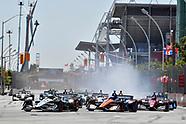 2019 IndyCar Toronto