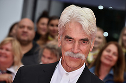 Sam Elliott attends the A Star Is Born screening held at the Roy Thomson Hall during the Toronto International Film Festival in Toronto, Canada on September 9th, 2018. Photo by Lionel Hahn/ABACAPRESS.com