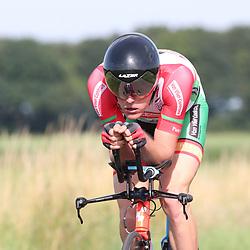 EMMEN (NED wielrennen <br /> Tijdrit Topcompetitie Emmen Piotr Havik