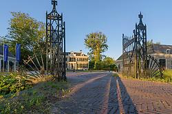 Schaep en Burgh, hoofdkantoor Natuurmonumenten, ´s-Graveland, Wijdemeren, Netherlands