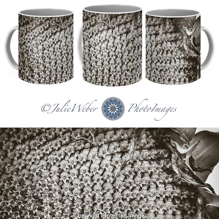 Coffee Mug Showcase   87 - Shop here: https://2-julie-weber.pixels.com/featured/abundance-julie-weber.html