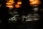 March 16, 2013: 61st Mobil 1 12 Hours of Sebring. 27 Andy Lally, Joe Foster, Patrick Dempsey, Porsche 911 GT3 Cup, Dempsey Del Piero Racing