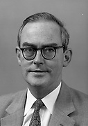 John Maurice Kelly TD and Minister for Foreign Affairs from 1979 to 1981