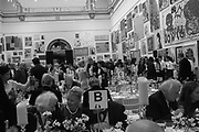 RA Annual dinner 2018. Piccadilly, 5 June 2018.