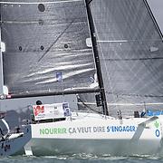 HOCHART Benoit / GAGNER LE LARGE