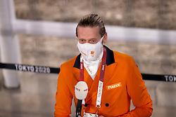 Gal Edward, NED<br /> Olympic Games Tokyo 2021<br /> © Hippo Foto - Dirk Caremans<br /> 27/07/2021