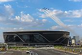 NFL-Allegiant Stadium-Sep 21, 2020