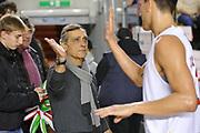 DESCRIZIONE : Roma LNP A2 2015-16 Acea Virtus Roma BCC Agropoli<br /> GIOCATORE : Claudio Toti<br /> CATEGORIA : post game esultanza<br /> SQUADRA : Acea Virtus Roma<br /> EVENTO : Campionato LNP A2 2015-2016<br /> GARA : Acea Virtus Roma BCC Agropoli<br /> DATA : 14/02/2016<br /> SPORT : Pallacanestro <br /> AUTORE : Agenzia Ciamillo-Castoria/G.Masi<br /> Galleria : LNP A2 2015-2016<br /> Fotonotizia : Roma LNP A2 2015-16 Acea Virtus Roma BCC Agropoli