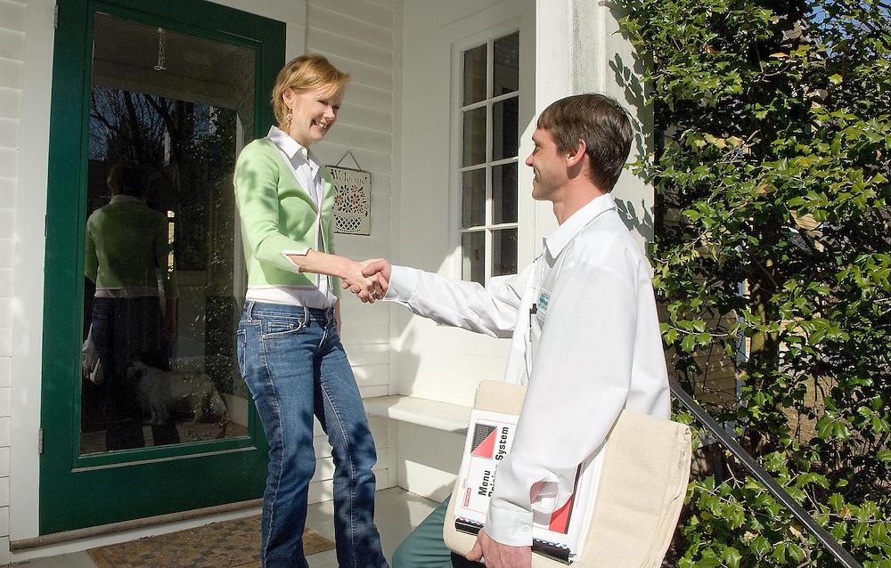 Customer, Service, Repair, Maintenance, Installation, Sales,