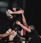 20051104  London Wasps vs Bristol Rugby