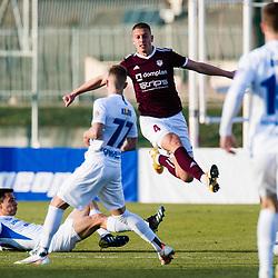 20210318: SLO, Football - Slovenian cup playoffs, NK Triglav Kranj vs NK Celje