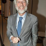 NLD/Amsterdam/20171114 - Esquire's Best Dressed Man 2017, professor Erik Scherder