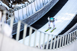 Philipp Aschenwald (AUT) during the 1st Round of the Ski Flying Hill Individual Competition at Day 2 of FIS Ski Jumping World Cup Final 2019, on March 22, 2019 in Planica, Slovenia.  Photo by Matic Ritonja / Sportida