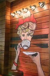 Coffee House, Yenikoy