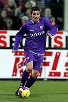 """Adrian Mutu (Fiorentina)<br /> Firenze 13/1/2008 Stadio """"Artemio Franchi"""" <br /> Campionato Italiano Serie A<br /> Fiorentina Torino (2-1)<br /> Foto Andrea Staccioli Insidefoto"""