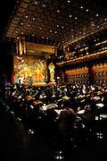 Maitreya Hall (Hundred Dragon Hall), Buddha Tooth Relic Temple and Museum, Singapore