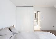 Mayfair Apartment, London. Architect: CF Moller