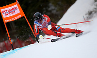 Alpint<br /> FIS World Cup<br /> Lake Louise Canada<br /> November 2017<br /> Foto: Gepa/Digitalsport<br /> NORWAY ONLY<br /> <br /> LAKE LOUISE,CANADA,24.NOV.17 - ALPINE SKIING - FIS World Cup, downhill training, men. Image shows Adrian Adrian Sejersted (NOR). Photo: GEPA pictures/ Wolfgang Grebien