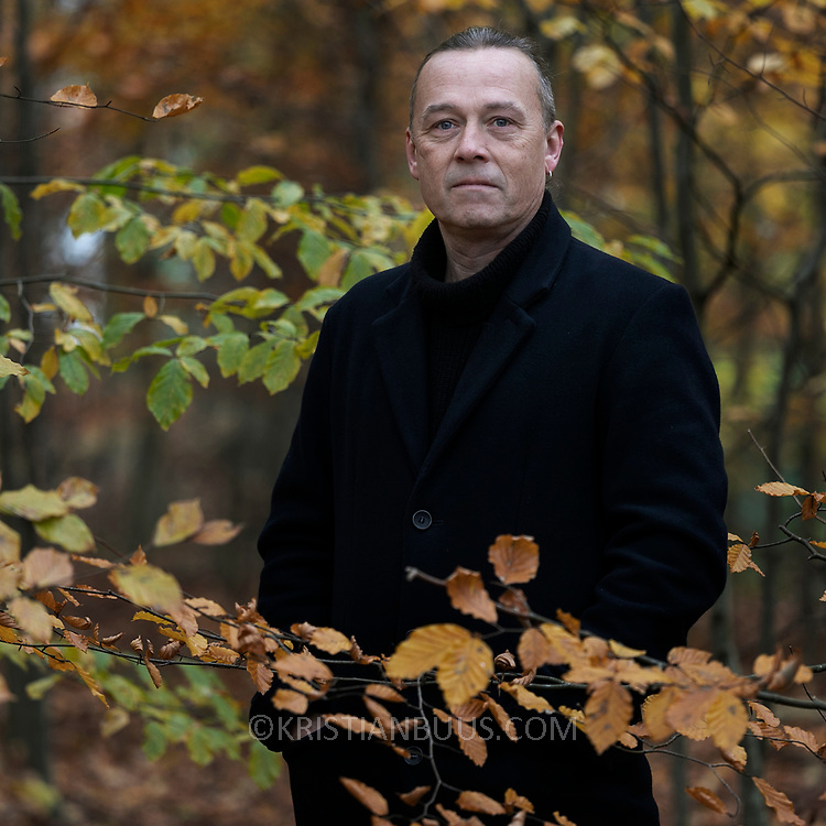 Nikolaj Skovdal Sønder, musician. From 50:2020