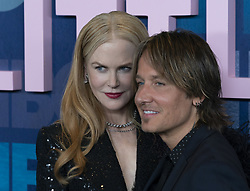 May 29, 2019 - New York, New York, United States - Nicole Kidman and Keith Urban attend HBO Big Little Lies Season 2 Premiere at Jazz at Lincoln Center  (Credit Image: © Lev Radin/Pacific Press via ZUMA Wire)
