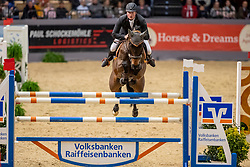 Wernke Jan, GER, Nashville HR<br /> Grand Prix Jumping<br /> Neumünster - VR Classics 2019<br /> © Hippo Foto - Stefan Lafrentz