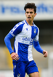 Zain Westbrooke of Bristol Rovers - Mandatory by-line: Dougie Allward/JMP - 15/08/2020 - FOOTBALL - Memorial Stadium - Bristol, England - Bristol Rovers v Exeter City - Pre-season friendly