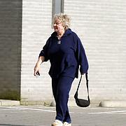 NLD/Huizen/20011004 - Sylvia de Leur