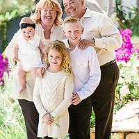 Mullin Family Photos
